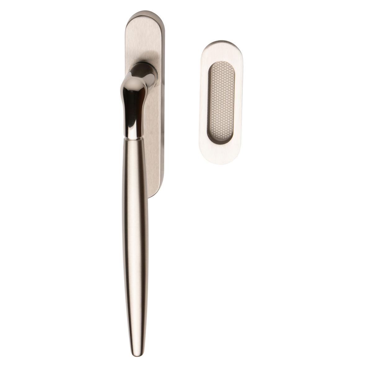 SLIDING DOOR HANDLE ARENA C/RIGO